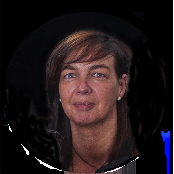 Maren Jensen