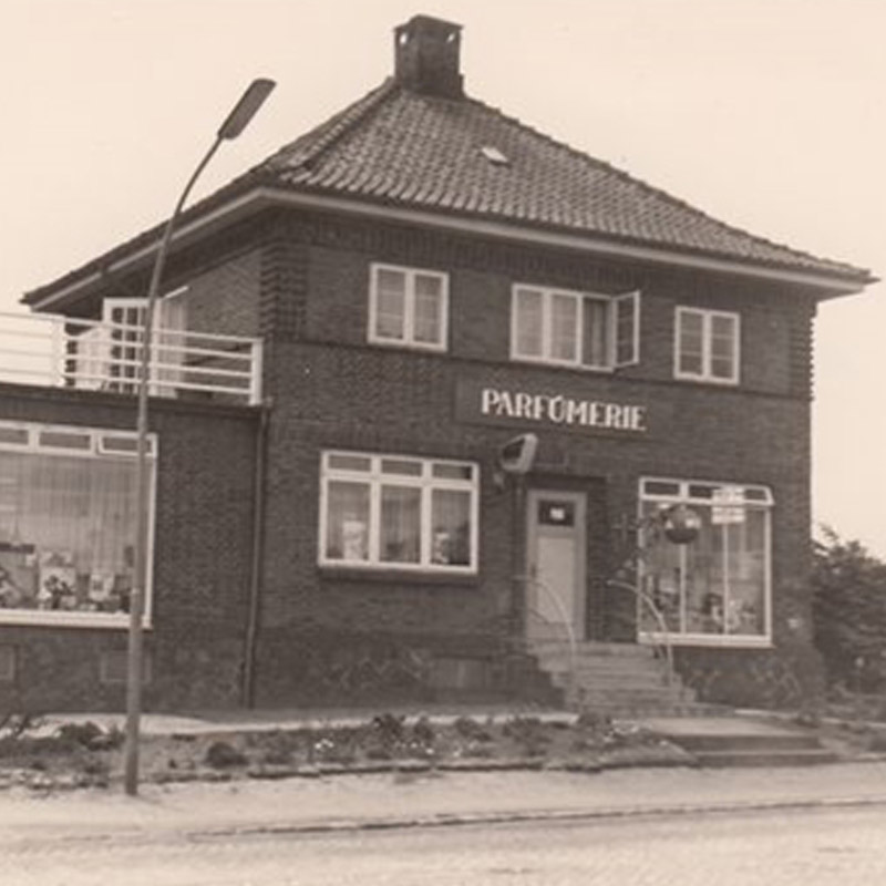 Friseur Fleckeby
